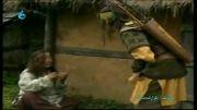 رفتن جومونگ و اویی و ماری و هیوبو به گوسان در سریال جومونگ 1