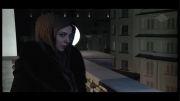 علی انصاریان و لیلا اوتادی در فیلم کلاف