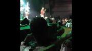 معرفی سیروان تو کنسرت 5 اردیبهشت زانیار !