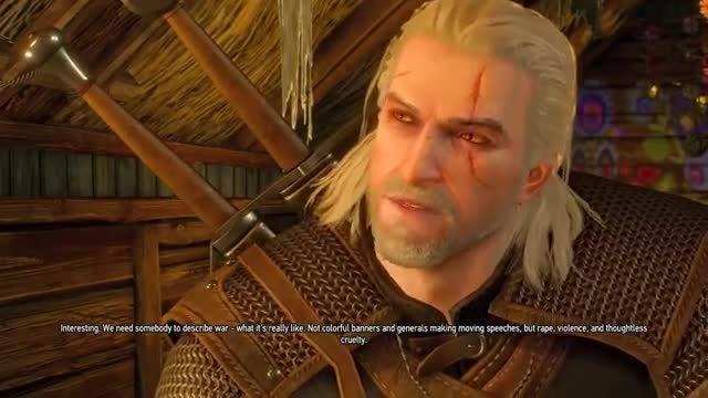 راهنمای The Witcher 3: Wild Hunt-قسمت دوم