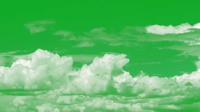 دانلود فوتیج ابر برای افتر افکت