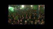 زمینه شب پنجم محرم 93 - حاج محمود کریمی