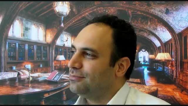 9- سعید طوفانی - خاطرات تدریس - نام خاطره: گدایی