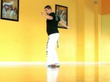 How to Quexada in Brazilian Capoeira Martial Arts.flv