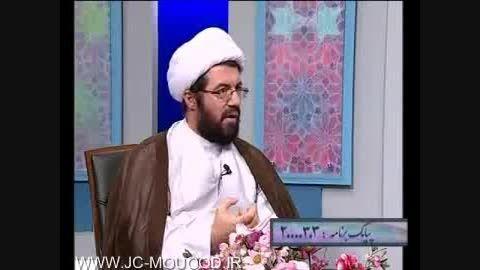 دستور آسان نماز شب از زبان حجت الاسلام عالی