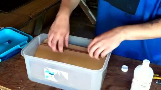 دانلود پروژه کارآفرینی طرح تولید قارچ