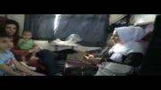 فیلم - مسابقه رالی ایرانی - قسمت دوم