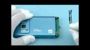آموزش باز و بسته کردن گوشی نوکیا مدل NOKIA N8