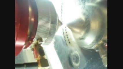 فروش جدیدترین دستگاه های   فلزات کریستال ساین در اصفهان