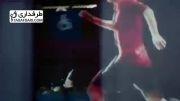 فیلم کفش جدید کینگ لئو در چمپنیوز لیگ