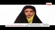 تیزر کمپین حمایت عموپورنگ از کودکان غزه