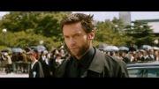 The Wolverine 2013 تریلر فیلم