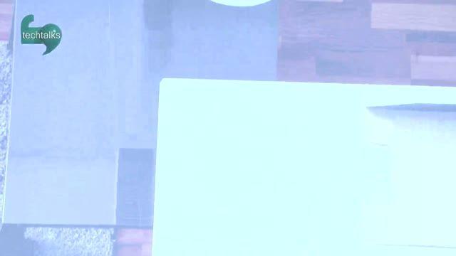 گشت و گذاری در غرفه Dell در جیتکس 2015