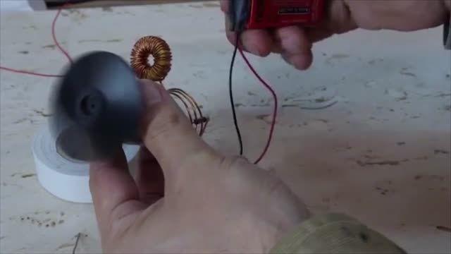 تولید بسیار جالب الکتریسیته به روشی منحصر بفرد