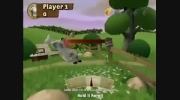 قسمتی از بازی کامپیوتری رئیس مزرعه