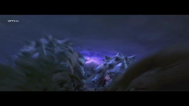 انیمیشن Dragon Nest - آشیانه اژدها دوبله فارسی HD
