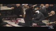 بخش سوم روضه حاج محمود کریمی - شام وفات حضرت زینب ۹۲-همدان