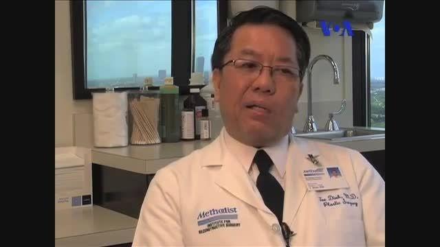 لایپوساکشن و جراحی های پلاستیک ترمیمی