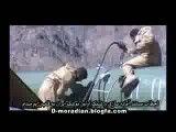 اولین موشک پرتابی ایران به یوی صدام