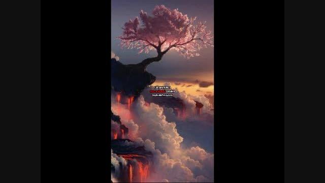 آهنگ زیبای ترنس عاشق یالان با صدای اصغر ترک اوغلو