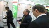 کسب مدال طلا و جایزه ویژه کشور روسیه در مسابقات اختراعات 2012 سئول کره جنوبی