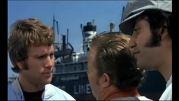 قسمتی از فیلم The Thief Who Came to Dinner 1973 دزدی كه برای شام آمد با دوبله فارسی