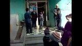 برگزاری جشن پیروزی انفلاب توسط دانش آموزان پایه ی چهارم دبستان پسرانه مفتاح دانش