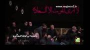 اصرار حاج منصور ارضی به حاج فیروز زیرک کار :فقط یک یا حسین