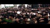 میرداماد - شهادت امام سجاد 91 - سینه زنی