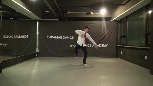 EXO - LOVE ME RIGHT DANCE STEP TUTORIAL MIRRORE