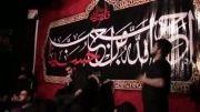 شب هشتم محرم 93 - برادر رحیم سجودی 1