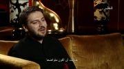سامی یوسف از خاطرات جالب خود از سفر به مصر می گوید!!!