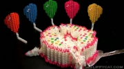 Happy Birthday - تولدت مبارک
