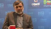 راهپیمایی اربعین و فضای معنوی موکب های ایرانی و عراقی