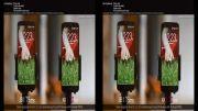 ویدیوی مقایسه گوشی ال جی G2 با اندروید کیت کت و جیلی بین