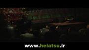 شب دوم محرم 92 - حاج یزدان ناصری - دانشگاه شیراز - روضه