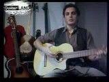 آموزش گیتار - جلسه چهارم