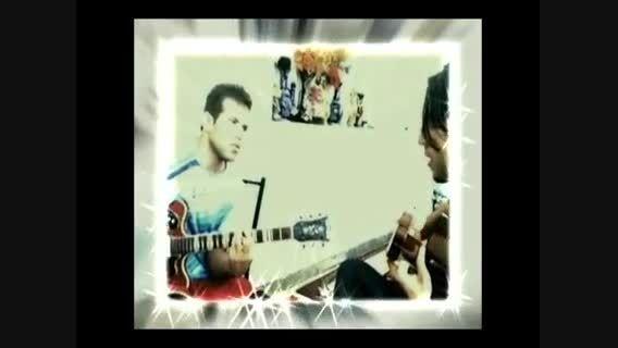 گیتار زیبا...اجرای گیتار بسیار زیبا از امیدعباسی
