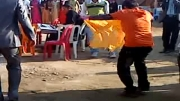 رقص زیبای کوردی ماکو