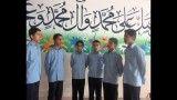 سرود آموزشگاه شهید محمد منتظری دو   به مناسبت عید سعید غدیر خم