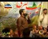 میلاد امام حسین(ع)-سیب سرخی