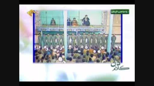 تقوی برای همه لازم است-امام خمینی بیانات امام خمینی ره
