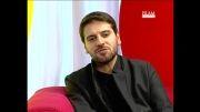 مصاحبه سامی یوسف با شبکه اسلام-آلبوم مرکز