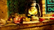 گلبرگ کبود (نماهنگ فاطمیه)