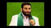 میرداماد_شب مستانه نیمه شعبانه (نیمه شعبان 1392)
