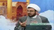 چون ابوبکر به جای پیامبر (ص) نماز خواند پس خلیفه هست!!!