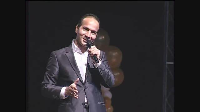 خنده دار ترین و باحالترین جوک ها و شومنی های حسن ریوندی