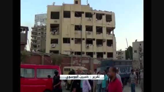 مبارزه مصر با تروریسم؛ از ادعا تا واقعیت