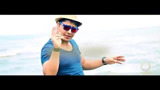 موزیک ویدئو جدید مسعود سعیدی به نام با تو خوشبختم