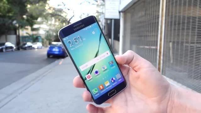 Samsung Galaxy S6 Edge Drop Test - Most Durable Yet?!